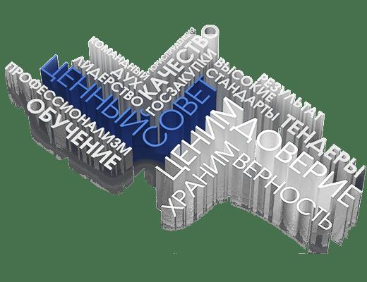 Услуги специализированной организации